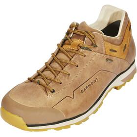 Garmont Miguasha Low Nubuck GTX Chaussures Homme, beige/olive green